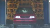 Car wash. Part 05 video