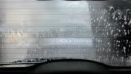 Car wash video