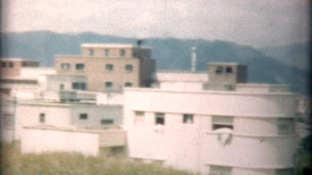 Caracas Venezuela 1949 video