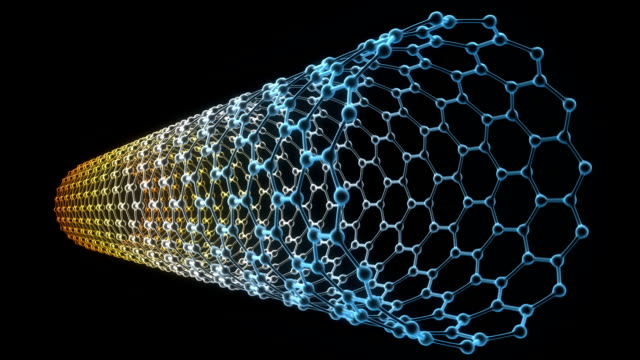 Carbon Nanotube Loop video