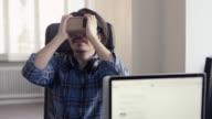 Cardboard VR Headset video