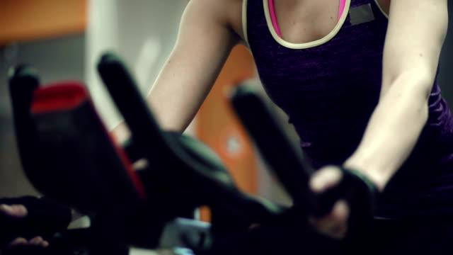 Cardio Training video