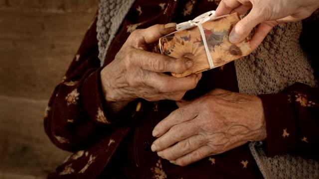 Care for Seniors Citizens video