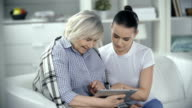 Care Home Professional video