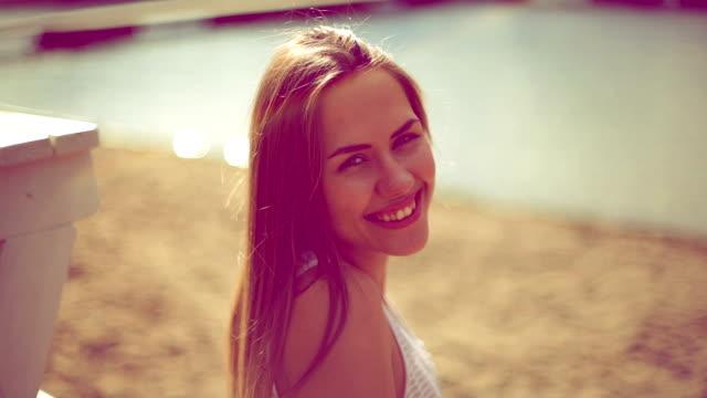 careless smile video