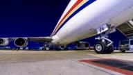 Cargo Aircraft video