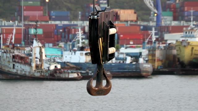 Cargo Block video