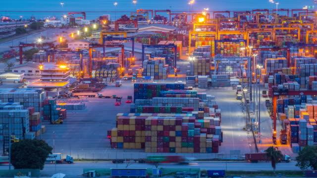 Cargo Shipping video