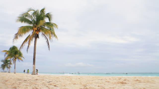 Caribbean Family Holiday video