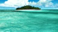 Caribbean Island HD loop video