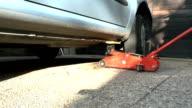 car-jack video