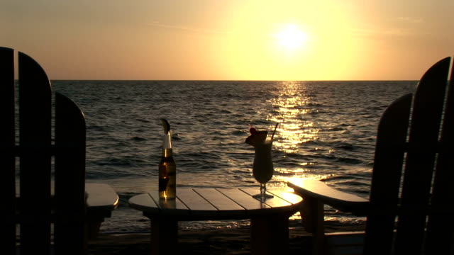 Carona Sunset video