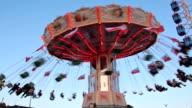carousel in motion video