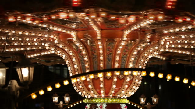 Carousel video