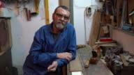Carpenter business video
