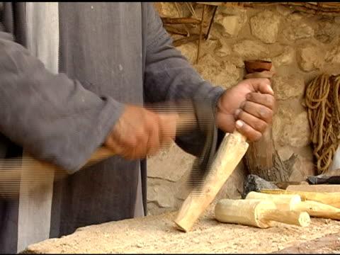 Carpenter video