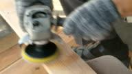 Carpenter Working video