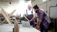 carpenter workshop video