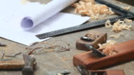 carpentry tools video