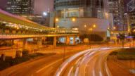 cars in hong kong video