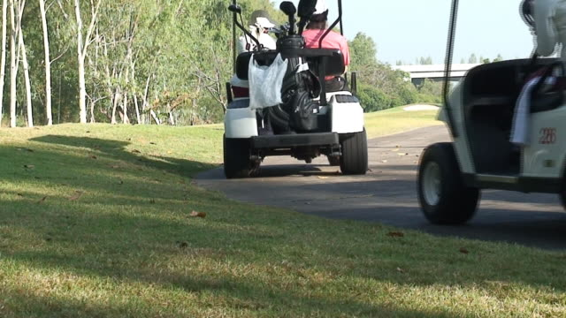 Carts video
