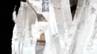 carving ice video