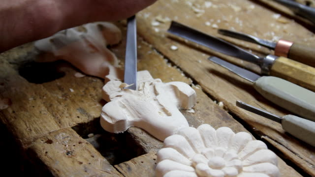 Carving (HD) video