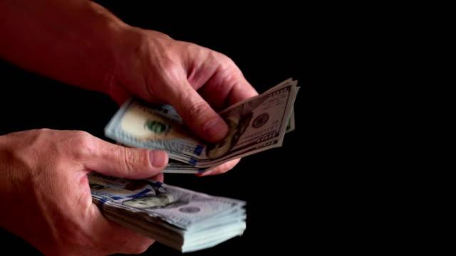 Cash Payment video
