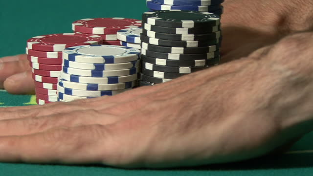 Casino Chips 1 video