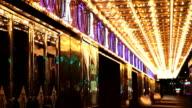 Casino Exterior in Las Vegas video