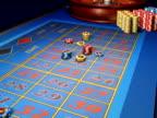 Casino roulette video