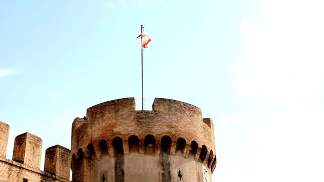 Castel Sant Angelo (HD) video