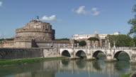 Castel Sant'Angelo video