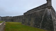 Castillo De San Marcos video