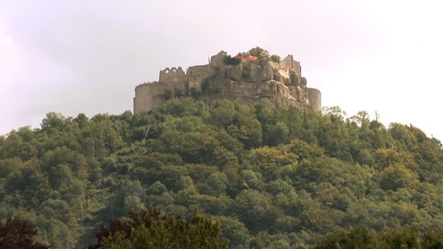 Castle Hohenneuffen video