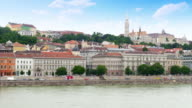 Castle view, Budapest video