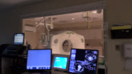 Cat Scan Control Room video