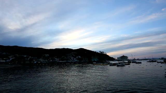 Catalina Island video
