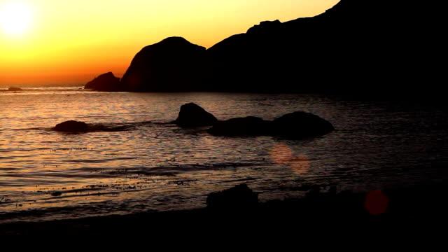 Catalina Sunset video