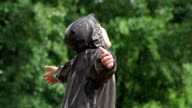 Catching raindrops#6 video