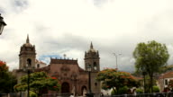 Cathedral of Ayacucho video