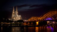 Cathedral of Cologne video