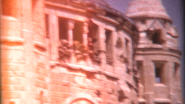 Cathedral of St. James 1962 video