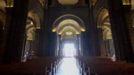 Cathedral of St. Nicholas inside video