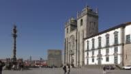 Cathedral - Porto, Portugal video