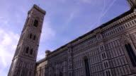 Cathedral Santa Maria del Fiore Florence video