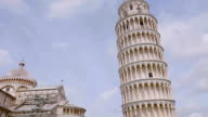 Cathedral Square in Pisa video