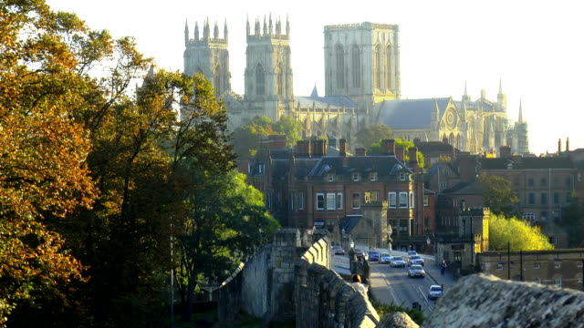 Cathedral - York, England video