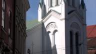 Catholic church video