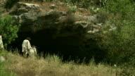 Cavemen video